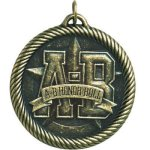 Value Medal Series Awards -A/B Honor Roll Scholastic Trophy Awards